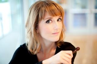 Portrait Erin Freeman